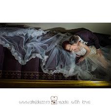 Wedding photographer Gabor Alin (gaboralin). Photo of 20.03.2017