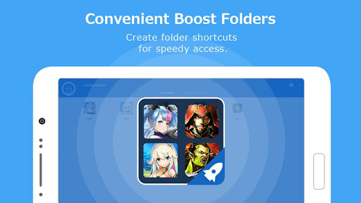 Free Memory Clearuff5cGame Boost Master --Speed Up- 1.1.05 screenshots 8