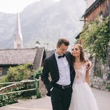 Wedding photographer Anatoliy Cherkas (Cherkas). Photo of 23.02.2018