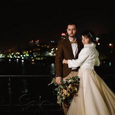 Wedding photographer Ilya Denisov (indenisov). Photo of 20.11.2017