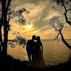 Wedding photographer Krystian Galanek (KrystianGalanek). Photo of 06.11.2018