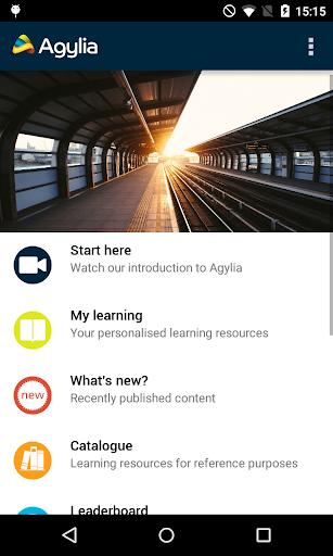 玩免費商業APP|下載Agylia app不用錢|硬是要APP