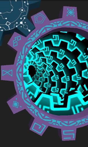 Gate of Time Live Wallpaper screenshot 5