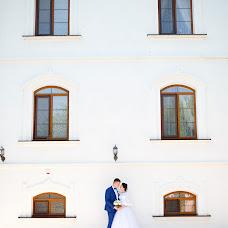 Wedding photographer Andrey Paranuk (Paranukphoto). Photo of 22.06.2017
