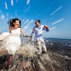 Wedding photographer Vitaliy Rimdeyka (VintDem). Photo of 03.05.2014