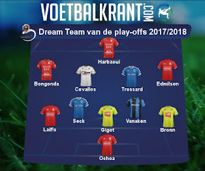 Dit is ons Team van de play-offs!