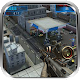 3D Warfare Sniper in City