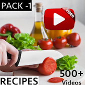 Global Recipe Videos HD Pack1