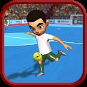 Futsal Indoor Soccer icon