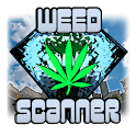 Weed Scanner Recognizer Free icon