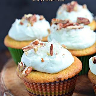 Watergate Cupcakes