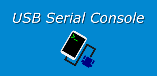 USB Serial Console - Apps on Google Play