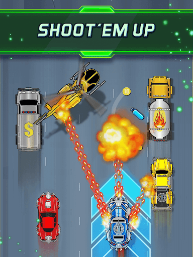 Road Riot 1.29.34 Cheat screenshots 8