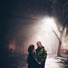 Wedding photographer Alina Andreeva (alinaandreeva). Photo of 04.02.2018