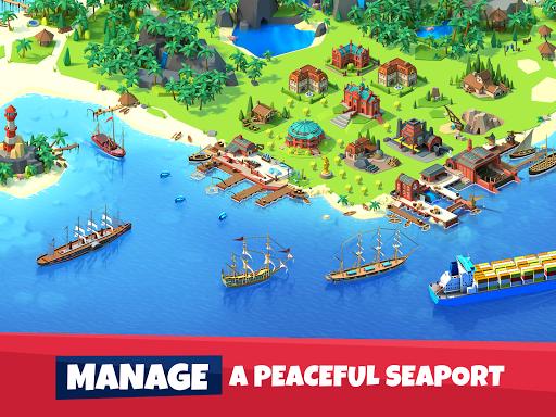 Seaport 1.0.79 screenshots 1