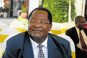 Former mines minister Obert Mpofu. File image.