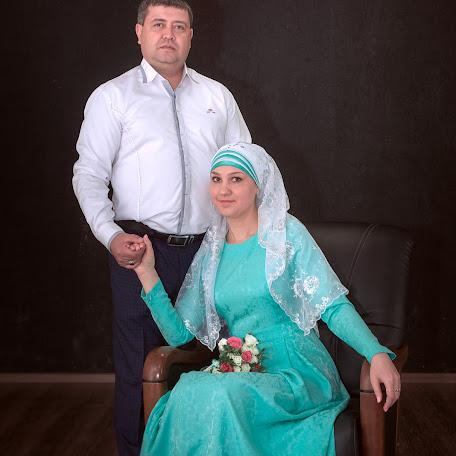 Wedding photographer Gulgena Davydova (Gulgena). Photo of 19.02.2016