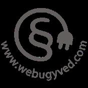 Webügyvéd logó