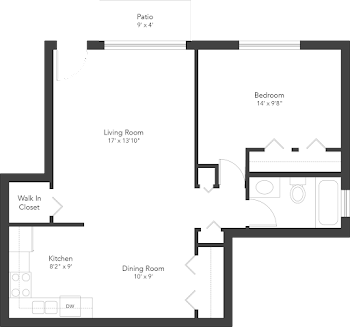 Go to Daisy Floorplan page.