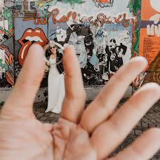 Wedding photographer Lyubov Lyupina (iamlyuba). Photo of 15.06.2018