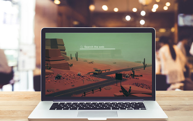 Overland HD Wallpapers Game Theme