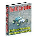 New RC Car Guide icon
