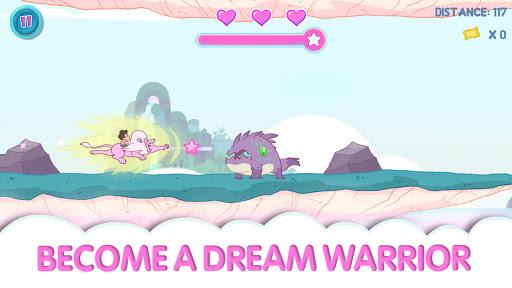 Dreamland Arcade - Steven Universe 0.99 screenshots 2