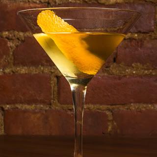 The JetMaster Martini