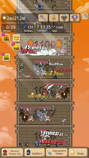 Tower of Hero 2.0.5 screenshots 9