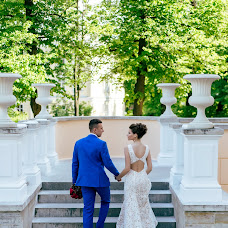 Wedding photographer Anna Kireeva (AnnaIvanova). Photo of 15.11.2016