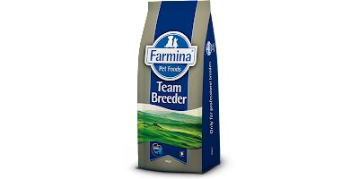 Farmina ND Prime Lamm & blåbär vuxen medium  Team Breeder 20kg