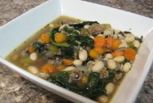 Soup-er Delicious Recipes