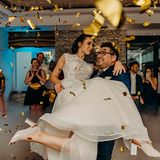 Wedding photographer Marcin Garucki (garucki). Photo of 30.07.2018