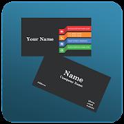 Business Cards Maker & Visiting Cards Maker