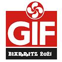 GIF Convention 2021 icon