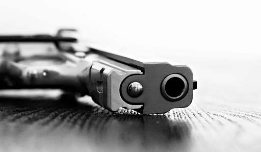 How a police gun ended up in the hands of 'gangsters' in Cape Town