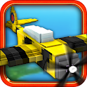 MC Airplane Racing Games icon