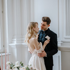 Wedding photographer Marina Afanaseva (mphoto31). Photo of 21.12.2018