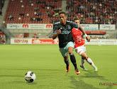 Le fils Kluivert fait ses débuts en Eredivisie