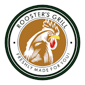 Rooster's Grill Tooting