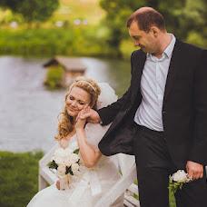 Wedding photographer Andrey Lavrenov (lav-r2006). Photo of 13.08.2013
