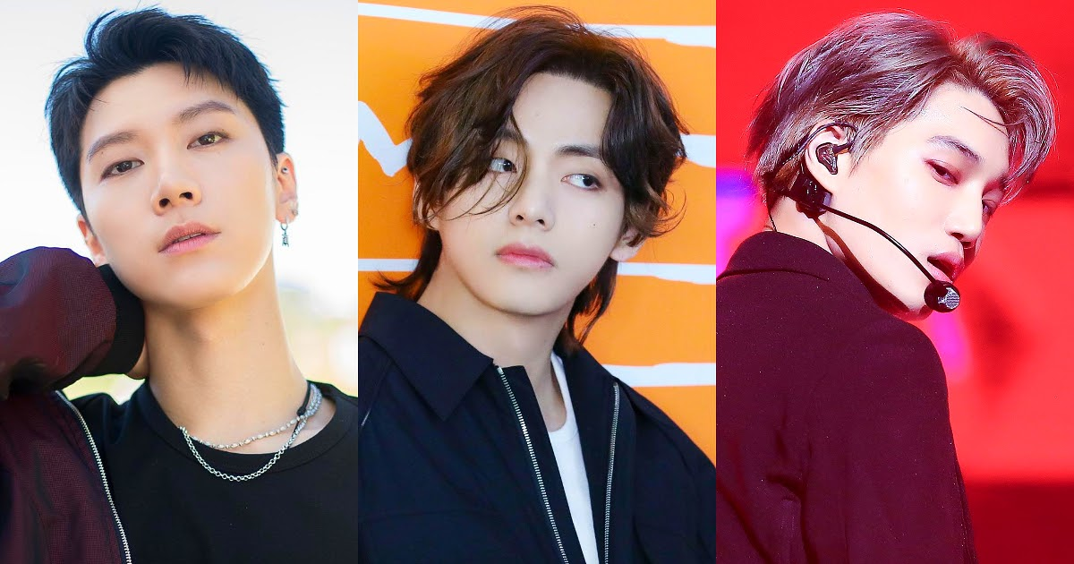 These Are The TOP 50 K-Pop Boy Group Brand Reputation Rankings For August