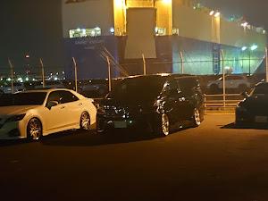 クラウンアスリート ARS210のカスタム事例画像 よこちゃんさんの2021年09月12日20:03の投稿