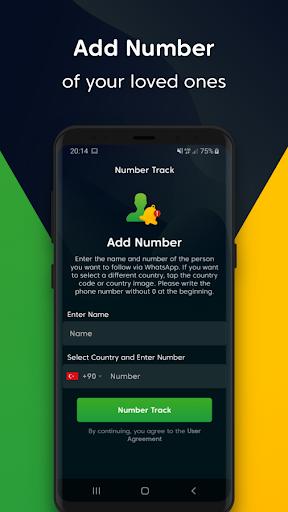 OnSeen: Online App Usage Tracker for WhatsApp 1 0 APK Download