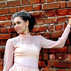Wedding photographer Oleg Mukhin (olegmyxin). Photo of 15.01.2013