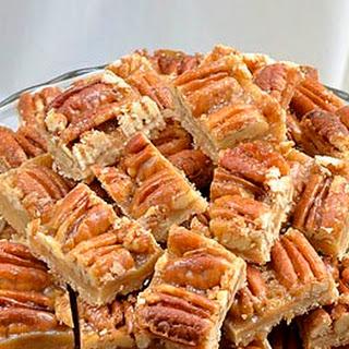 Creole Pecan Pralines Recipes