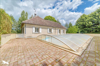 maison à Saint-Martin-de-Jussac (87)
