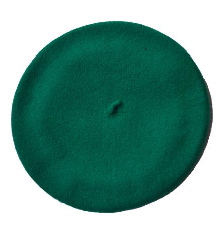 Boinas Dame - Grön mynta