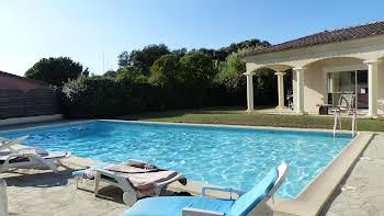 Villa 5 pièces 164 m2