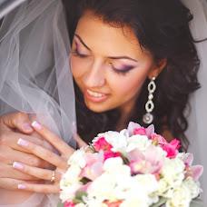 Wedding photographer Alina Simonova (Simondior). Photo of 16.04.2014